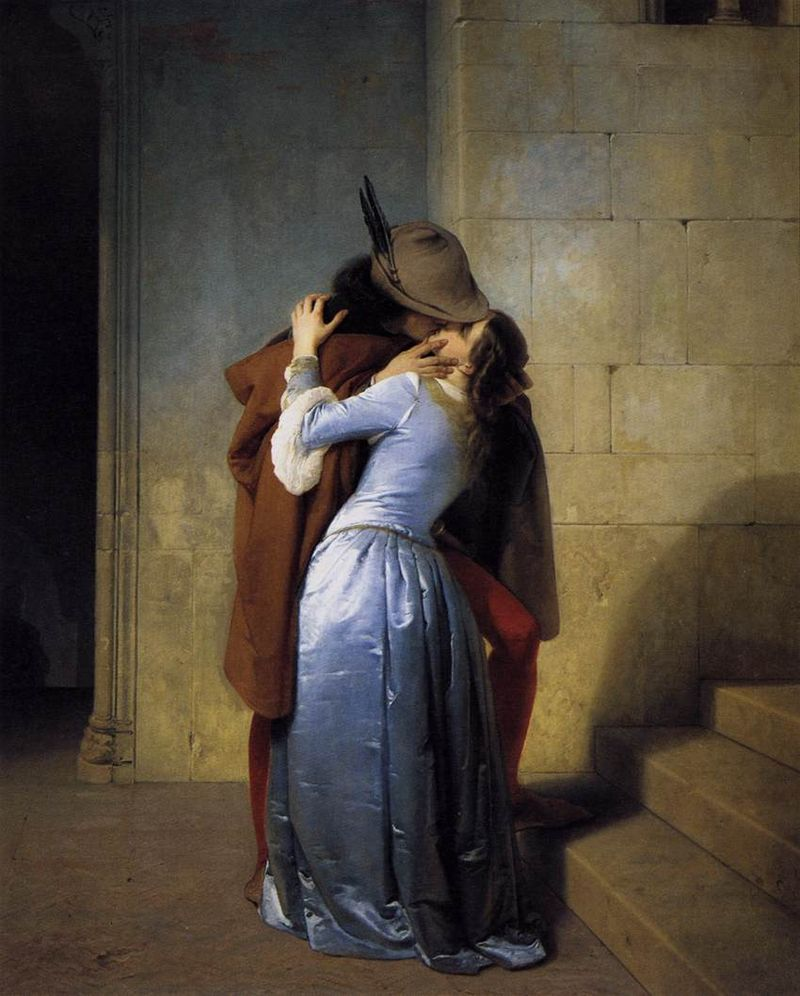 Francesco_Hayez_-_The_Kiss_-_WGA11218