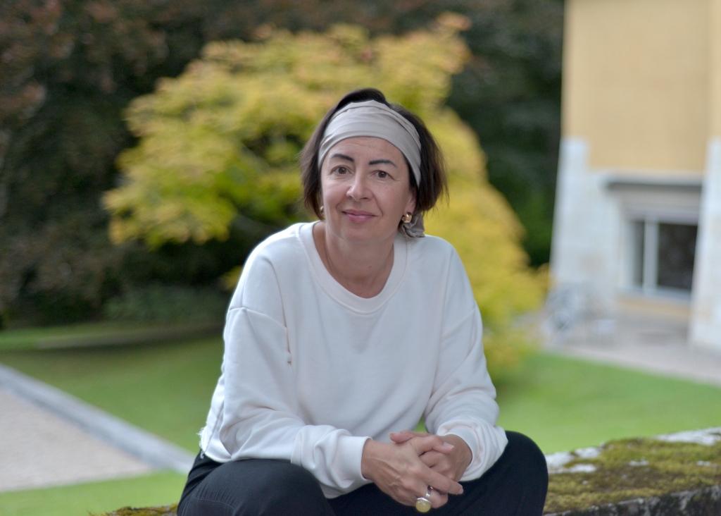 Beata Sievi Salon für Beziehungskultur Winterthur